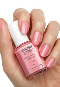 Essie - TREAT, LOVE & COLOR - Nail polish - 55 power punch pink - 3