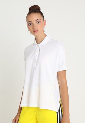 PF0103-00  - Polo shirt - white
