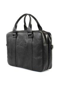 Camp David - MOUNT MCKINLEY  - Briefcase - black - 2
