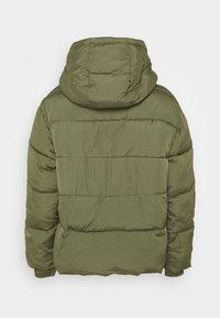 GAP - PUFFER  - Winter jacket - greenway - 9