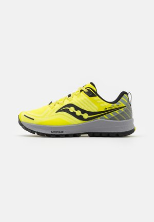 XODUS 11 - Chaussures de running - citrus/alloy