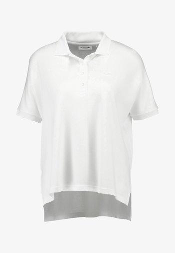 PF0103-00  - Polo shirt - white