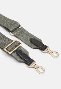 Becksöndergaard - LOGO STRAP - Other accessories - beetle - 1