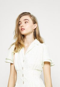 Fashion Union - CAMERON DRESS - Shirt dress - multi - 3