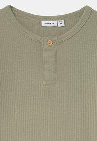 Name it - NMMKABILLE - Long sleeved top - silver sage - 2