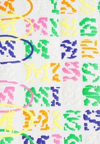 M Missoni - FELPA - Sweatshirt - white - 2