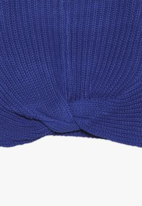 Name it - NMFNIJIA - Pullover - dazzling blue - 3
