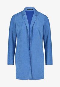 Betty Barclay - Short coat - blue - 3