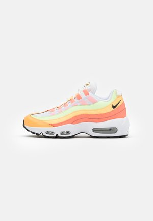 AIR MAX 95 - Trainers - atomic pink/black/white/melon tint/vapor green/volt