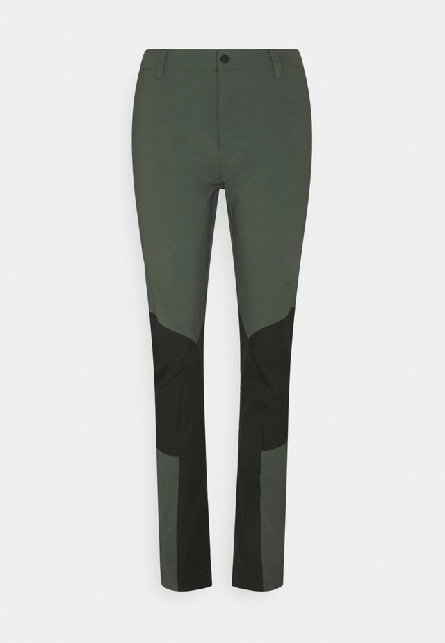 TRINITY PANT AIRFORCE - Broek - thyme