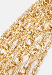 Pieces - PCZETA CHAIN WAIST BELT - Waist belt - gold-coloured - 2