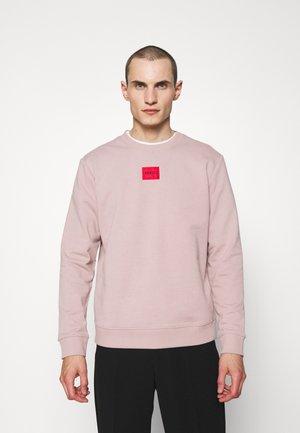 DIRAGOL - Sweatshirt - light pink