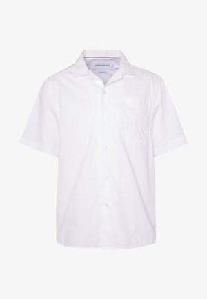 RELAXED - Camisa - bright white