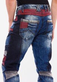 Cipo & Baxx - Slim fit jeans - blau - 3