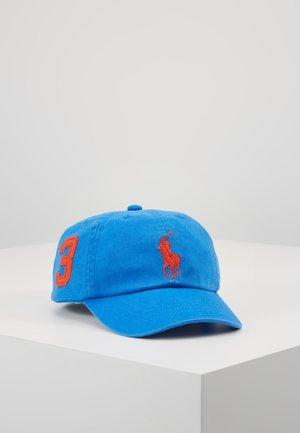 BIG APPAREL ACCESSORIES HAT - Lippalakki - colby blue