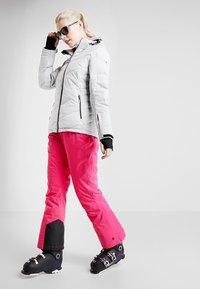 Killtec - ERIELLE - Zimní kalhoty - fuchsia - 1