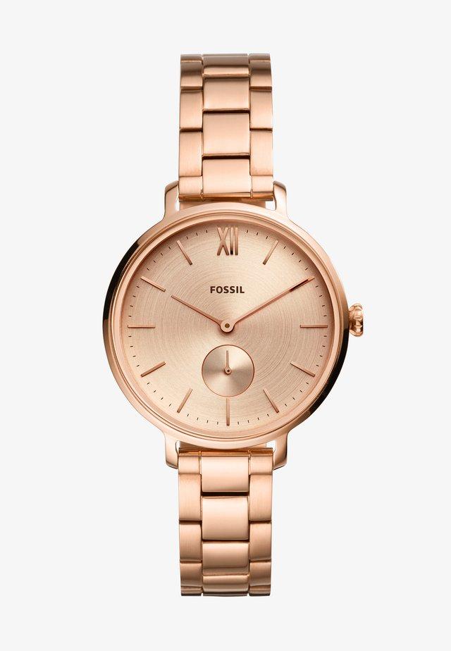 KALYA - Watch - rose gold-coloured