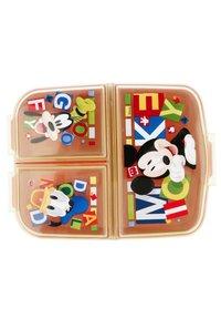 Mickey & Minnie - Lunch box - mehrfarbig - 1