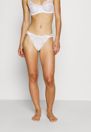 ISLA - Briefs - white