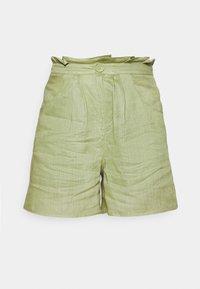 CARRIE - Shorts - khaki