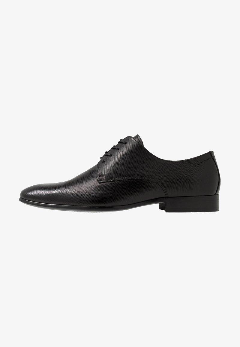 ALDO - TILAWET - Stringate eleganti - black