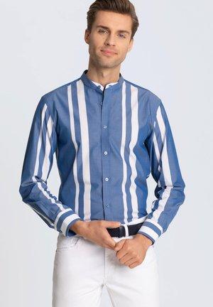 KLASYCZNA - Koszula - dark blue