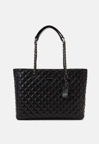 Guess - CESSILY TOTE - Shopping bag - black - 0