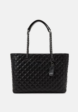 CESSILY TOTE - Tote bag - black