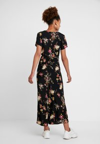 Obey Clothing - SONOMA DRESS - Maxi dress - black/multi - 3