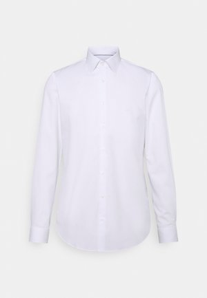 STRUCTURE - Formal shirt - white