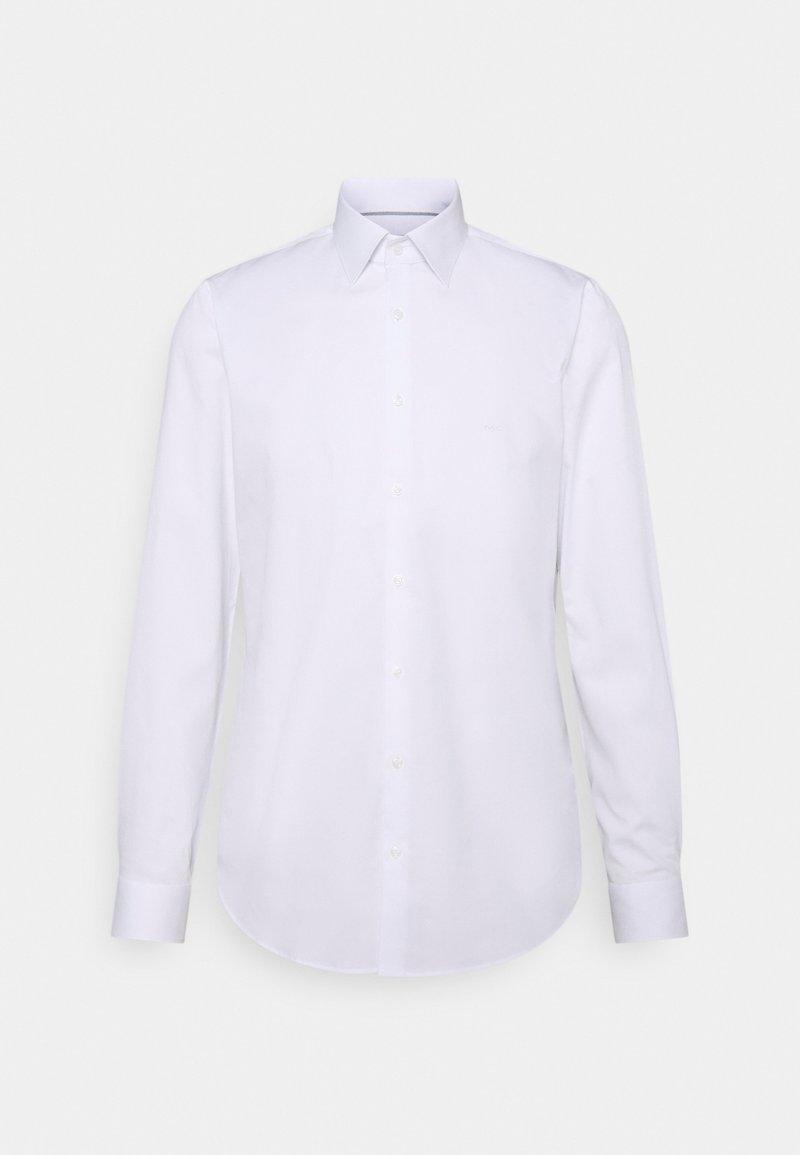 Michael Kors - STRUCTURE - Formal shirt - white