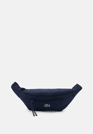 WAIST BAG UNISEX - Bum bag - navy