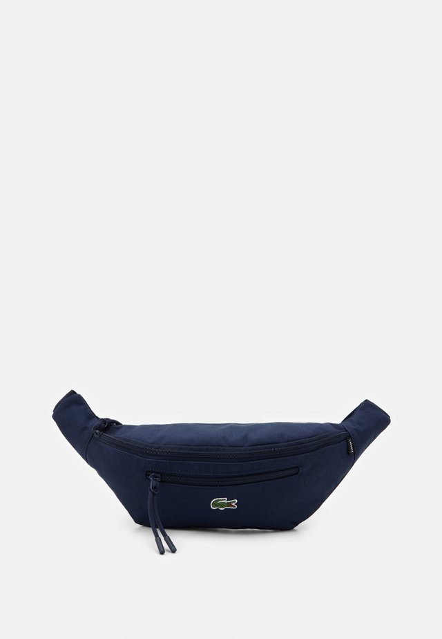 WAIST BAG UNISEX - Sac banane - navy