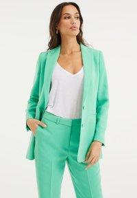 WE Fashion - Blazer - bright green - 4