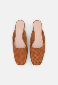 Loeffler Randall - ZOSIA - Pantofle - timber - 4