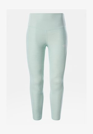 W DUNE SKY 7/8 TIGHT - Leggings - misty jade heather