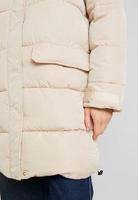 TWINTIP - Winter coat - beige - 5