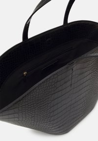 Who What Wear - KORY SET - Handbag - black - 3