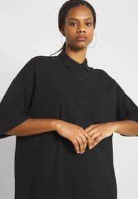 Monki - Maxi dress - black - 3