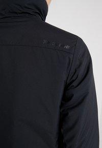 Houdini - ADD-IN JACKET - Short coat - true black - 4