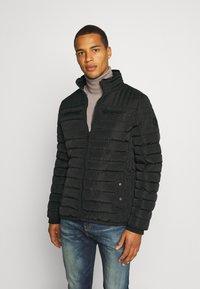 Cars Jeans - FAIRSTED  - Light jacket - black - 0