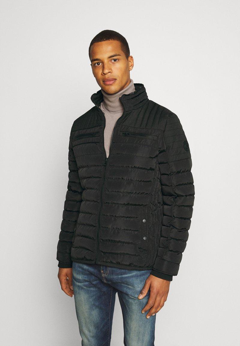 Cars Jeans - FAIRSTED  - Light jacket - black
