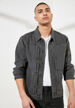 PARENT-77970113 - Denim jacket - grey
