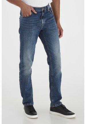 Straight leg jeans - md.v. blue