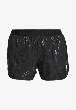 VABENE SHORT - Sports shorts - all black