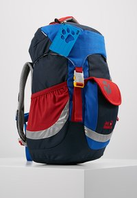 Jack Wolfskin - KIDS EXPLORER 16 - Rucksack - night blue - 4