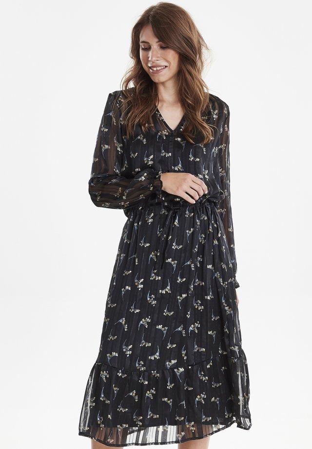 DRGERTRUDE - Day dress - black