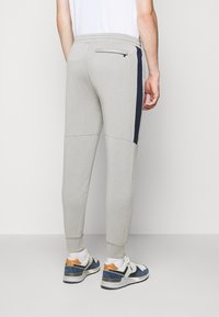 Polo Ralph Lauren - Tracksuit bottoms - andover heather - 2