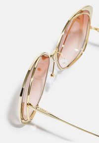 Chloé - Sunglasses - gold-coloured/orange - 2