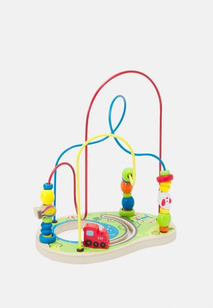 RINGELKUNST UNISEX - Toy - multicolor